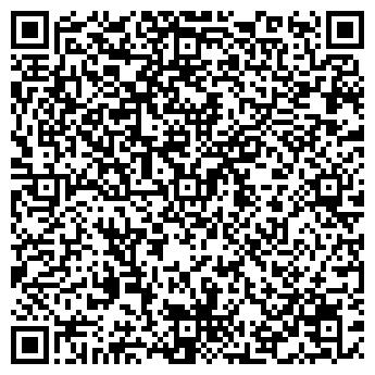 QR-код с контактной информацией организации Музычко, ЧП