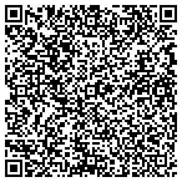 QR-код с контактной информацией организации Буд-Имидж , ЧП