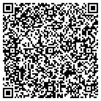 QR-код с контактной информацией организации Ньюрекон, ООО