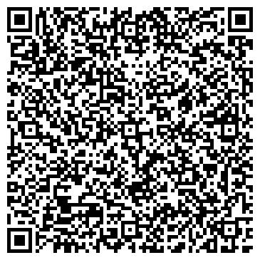 QR-код с контактной информацией организации Марктом, ООО