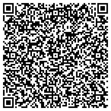 QR-код с контактной информацией организации Острей Людмила Николаевна, ЧП