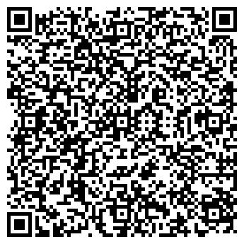 QR-код с контактной информацией организации Y&S's, ООО
