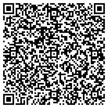 QR-код с контактной информацией организации Термодерево , ООО