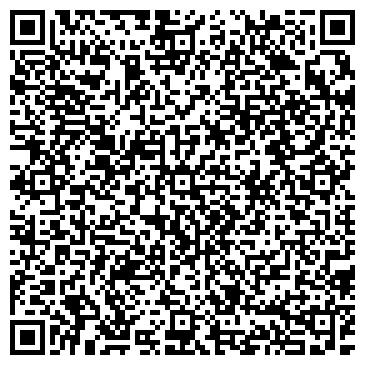 QR-код с контактной информацией организации Свентков, ЧП
