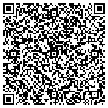 QR-код с контактной информацией организации Галкин А, ЧП