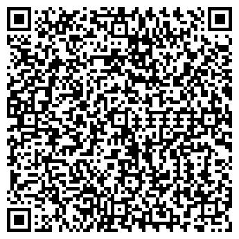 QR-код с контактной информацией организации Романов, СПД