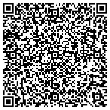 QR-код с контактной информацией организации Центр-Универсал, ЧП
