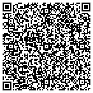 QR-код с контактной информацией организации АЛКОГОЛЬНАЯ ПРОДУКЦИЯ