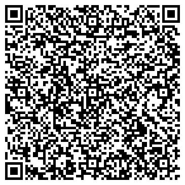 QR-код с контактной информацией организации Флорамакс, ЧП