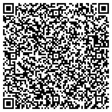 QR-код с контактной информацией организации Столярные изделия, ЧП