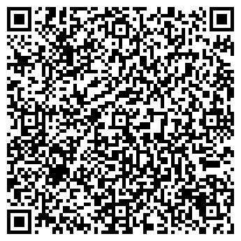 QR-код с контактной информацией организации Анисимов, ЧП