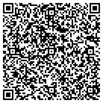 QR-код с контактной информацией организации Info-Cool13, ООО