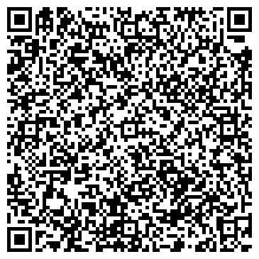 QR-код с контактной информацией организации КАЗАВТОТРАНС АО ФИЛИАЛ