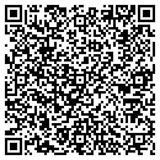 QR-код с контактной информацией организации Лес, ЧП
