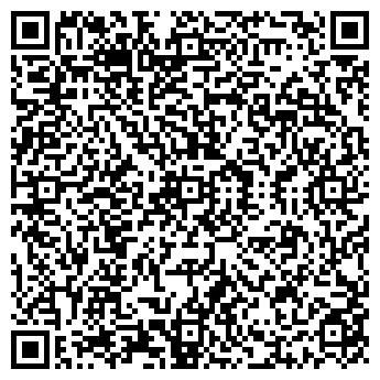 QR-код с контактной информацией организации Общество с ограниченной ответственностью Мир пробки