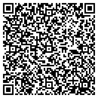 QR-код с контактной информацией организации Анжио