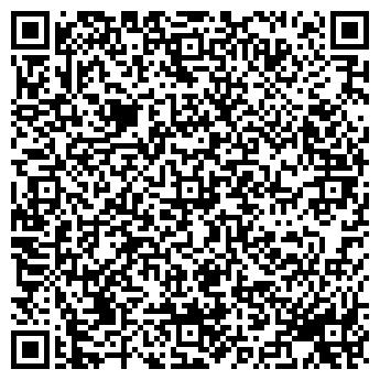 QR-код с контактной информацией организации Витаб, ЧП