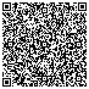 QR-код с контактной информацией организации Баранова, СПД