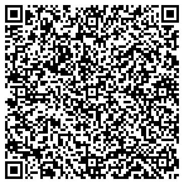 QR-код с контактной информацией организации Ротис Плюс, ЧП