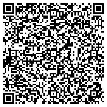QR-код с контактной информацией организации Будтовары, ЧП