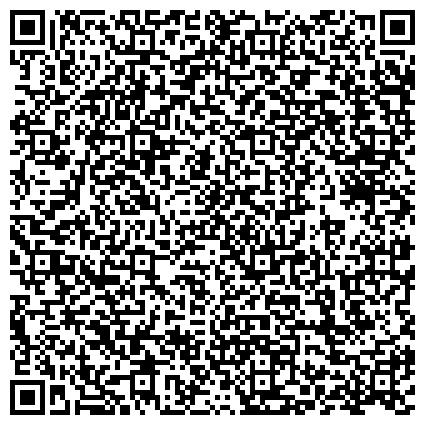QR-код с контактной информацией организации Отдел УФМС России по Московской области по Клинскому муниципальному району