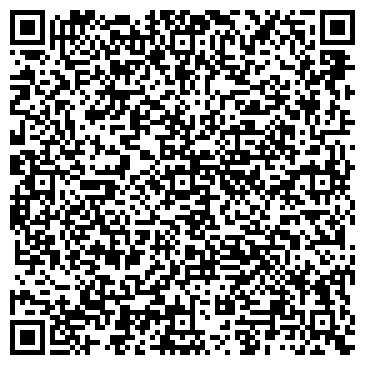 QR-код с контактной информацией организации Симоник А.О., СПД