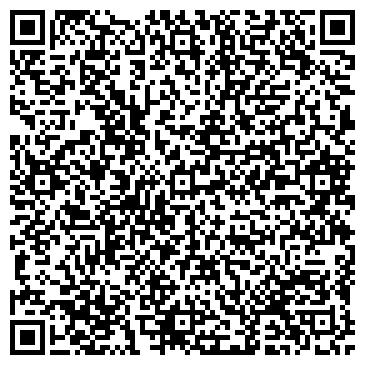 QR-код с контактной информацией организации Подсобник, СПД