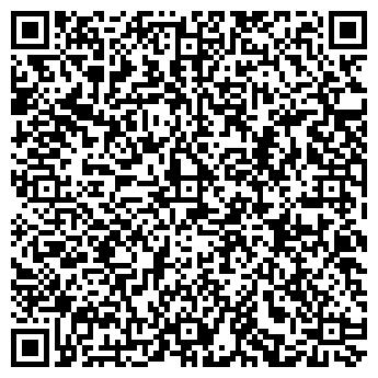 QR-код с контактной информацией организации Костенко, ФОП