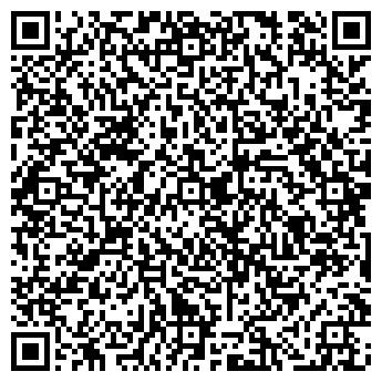 QR-код с контактной информацией организации Градострой, ЧП
