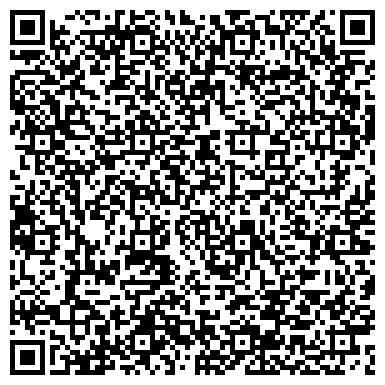 QR-код с контактной информацией организации Аквафин-Украина - Шомбург-Германия, ООО