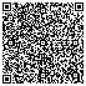 QR-код с контактной информацией организации ОСТ, ЧП