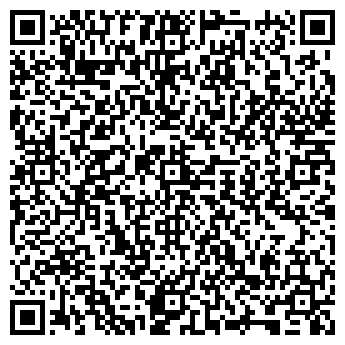 QR-код с контактной информацией организации Профидекор, ООО