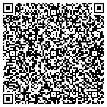 QR-код с контактной информацией организации Поликолор, ООО
