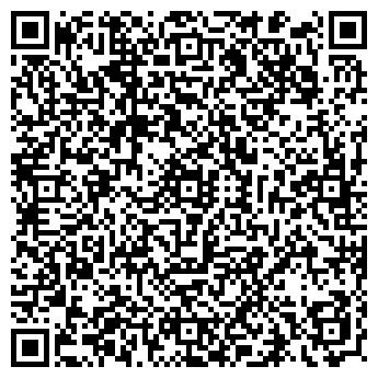 QR-код с контактной информацией организации Евтек, (Evtek), ЧП