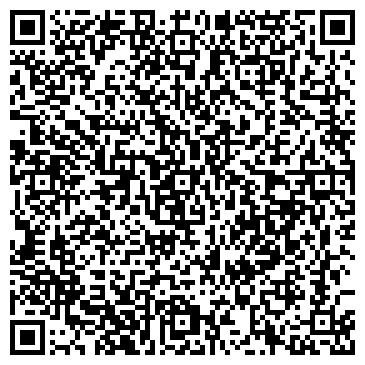 QR-код с контактной информацией организации С.К.Украина, ЧП