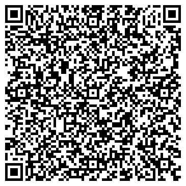 QR-код с контактной информацией организации АзовКерамик, ООО