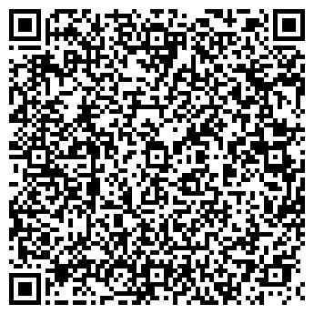 QR-код с контактной информацией организации КМ Ходи Груп,ООО