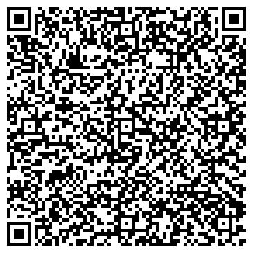 QR-код с контактной информацией организации Илюминат, ООО