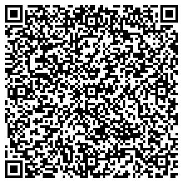 QR-код с контактной информацией организации Юнипром, ООО