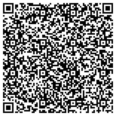 QR-код с контактной информацией организации Универсал - Инрафарб, ООО