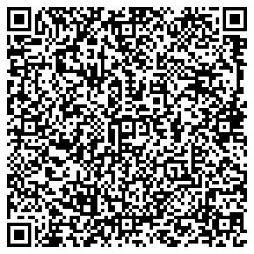 QR-код с контактной информацией организации Интерьерплюс,ЧП