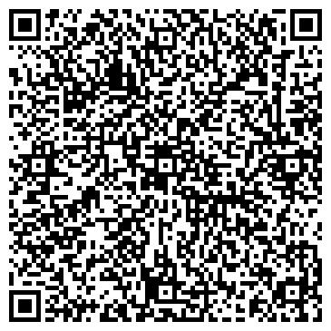 QR-код с контактной информацией организации Усатый, ЧП