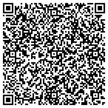 QR-код с контактной информацией организации Декопласт Украина, ООО