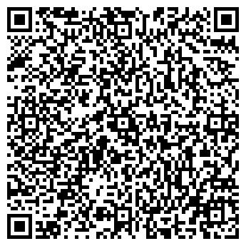 QR-код с контактной информацией организации Ампир Про, ЧП
