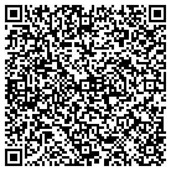 QR-код с контактной информацией организации АГРОСОЯПРОДУКТ