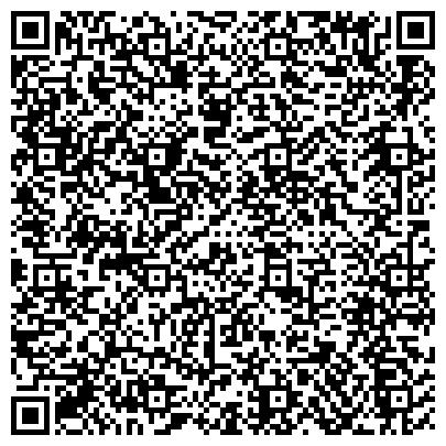 QR-код с контактной информацией организации Каркаспрофиль, ООО, Черкасский филиал