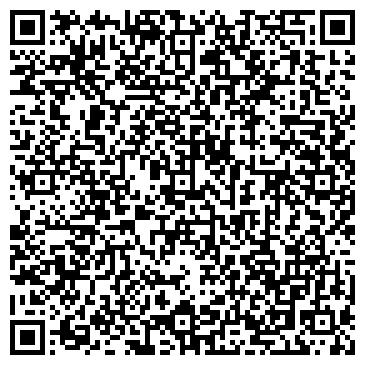 QR-код с контактной информацией организации КАЗАГРОСЕРВИС-СКО ТОО