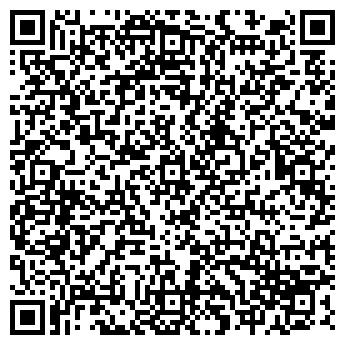 QR-код с контактной информацией организации ОПТИТРЕЙД-С
