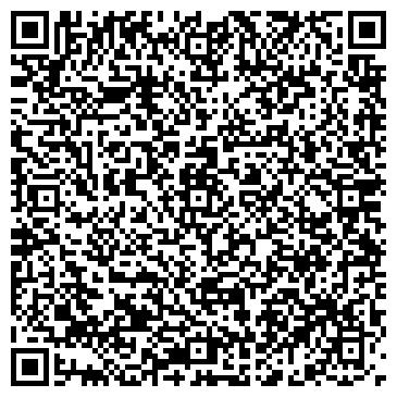 QR-код с контактной информацией организации Туряк, ЧП
