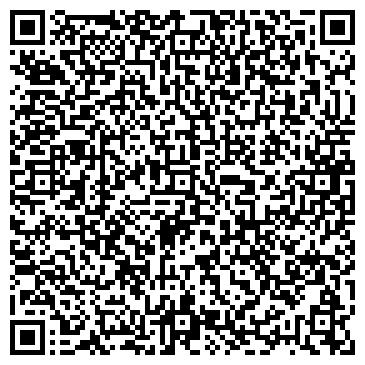 QR-код с контактной информацией организации Интервиндоус, СП